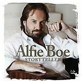 CD ALBUM - Alfie Boe - Storyteller (2012)