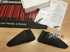 New Genuine Honda ST1100 ST 1100 PanEuropean Pan European Hand Mirror Deflectors