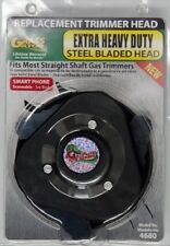Grass Gator 4680 Brush Cutter Extra Heavy Duty Replacement Trimmer Head, New