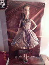 MINT! BARBIE HERSHEY DOLL  2008~ 50TH ANNIVERSARY ~SILVER LABEL~NRFB