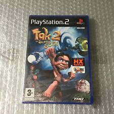 VINTAGE# PS2 PLAYSTATION  TAK 2 Scettro Dei Sogni#PAL SEALED SIGILLATO