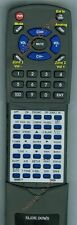 Replacement Remote for DENON AVR486, RC1001, DHT486XP, AVR686S, AVR686