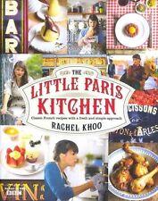 The Little Paris Kitchen, Rachel Khoo
