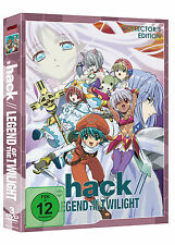 .hack//Legend of the Twilight- Collector's Edition DVD
