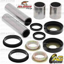 All Balls Swing Arm Bearings & Seals Kit For Honda TRX 450 ER 2007 07 Quad ATV