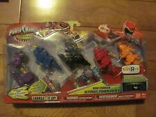 Power Rangers Dino Charger Ultimate Power Pack #2 TRU Bandai #97346 NEW
