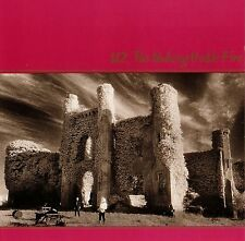 "U2 - THE UNFORGETTABLE FIRE CD (1984) INCL.""PRIDE"" (IN THE NAME OF LOVE)"