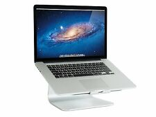 Apple Macbook Pro Notebook mStand Laptop Stand Riser Desk Rain Design Silver New