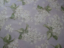 "LIBERTY OF LONDON TANA LAWN FABRIC DESIGN ""Archive Lilac A"" 2.3 metres (230 cm)"