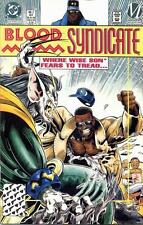 Blood Syndicate (1993-1996) #7