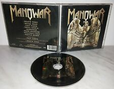 CD MANOWAR - BATTLE HYMNS 2011