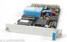 WALLACE & TIERNAN COM-KARTE COMKARTE UXA-95608 COM C0M UXA 95 612 UXA95612