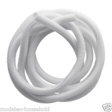 IKEA RABALDER Cable Tidy White Wire Safety for home work uk Length: 5 m -b111