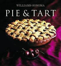 Williams-Sonoma Collection: Pie & Tart by Weil, Carolyn Beth, Good Book