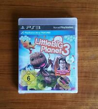 LittleBigPlanet 3 (Sony Playstation 3, 2014, DVD-BOX)
