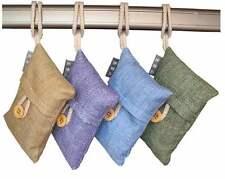 100% Natural Auto Air Purifying Bamboo Charcoal Bag/ Air Freshener?