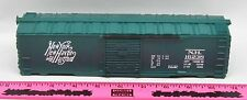 Lionel shell ~ 16238 New York New Haven and Hartford boxcar shell