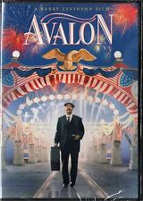 Avalon (DVD, 2001) Armin Mueller-Stahl Director: Barry Levinson  RATED PG