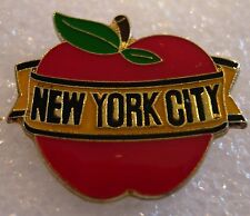 New York used Hat Lapel Pin Tie Tac HP0044