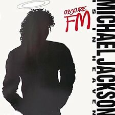 "Obscure FM Michael Jackson is in heaven (Bad/Radio/Club) [Maxi 12""]"