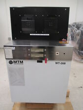 MTM Engineering Engenuity systems MT 288 outgas analysis system w MKS RGA