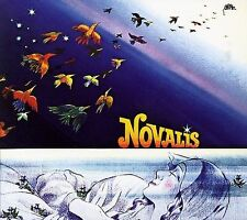 Novalis Novalis MUSIC CD