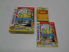 Pokemon Pinball Nintendo Game Boy Japan