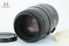 Excellent-!! Minolta AF 100mm f/2.8 MACRO New Model from Japan