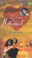 KISHORE KUMAR - IZHAAR - E - MOHABBAT - NEW SAREGAMA 3CDs PACK - FREE UK POST