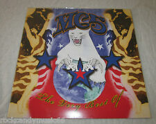 MC5 - THE VERY BEST OF / SEALED NUMBERED LIMITED 180G VINYL LP / 2009 CLP 3253