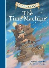 Classic Starts: The Time Machine (Classic Starts Series)