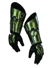 HALO 3 GLOVES MASTER CHIEF HALLOWEEN COSTUME COLLECTORS REENACTMENT NEW