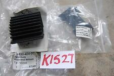 BOSCH REXROTH STAR PROTECTIVE BELLOWS AND END CAPS 1620-404-00 STOCK#K1527
