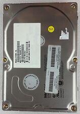 """HD HDD Lecteur De Disque Dur 3.5"""" pièces de rechange DÉFECTUEUSE MAXTOR 20 GB"""