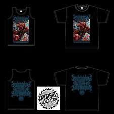 EMBRYECTOMY - Gluttonous Mastication Of Embryonic Remnants (M) Shirt Kraanium