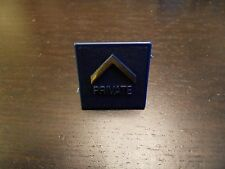 """1 X Pawn or Token for """"The Generals"""" Electronic Board Game Blue Parts Vintage"""