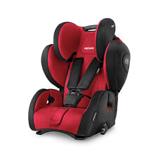 Recaro Young Sport Hero Child Seat Ruby (9-36kg) EXPRESS DELIVERY!