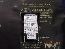 T11-611-3a 3a dispositivos disyuntor circuit breaker Schurter
