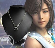 Final Fantasy ⅩCosplay Costume Yuna Cosplay Necklace
