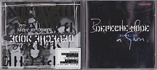 Depeche Mode - Barrel Of A Gun - Deleted UK 4 Track CD1