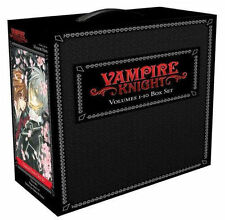 Vampire Knight Manga Box Set 1 (Vol. 1-10) & Box Set 2 Vol. (11-19 w/ Premium )