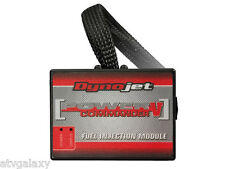 Dynojet Power Commander PC 5 PC5 V PCV Fuel Ignition Controller Raptor 700 06-14