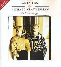 James Last  &  Richard Clayderman ‎– In Harmony  1994  Polydor