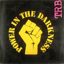 Tom Robinson Band - Power in The Darkness  - LP - washed - cleaned - L4028