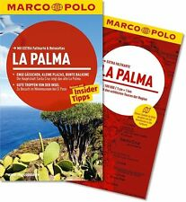 MARCO POLO Reiseführer La Palma UNBENUTZT statt 11.99 nur ...
