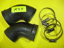 Set Luftrohr Ansaugtrichter BMW R45 R65 R80 suction funnel