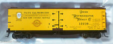 Atlas HO #20003812 (Rd #12239) Pacific Cooperative 40' Wood Reefer (RTR)