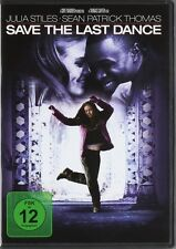 TERRY/STARR,FREDRO/STILES,JULIA KINNEY - SAVE THE LAST DANCE   DVD NEU CARTER