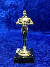 "Oscar Style Medium 7"" Prom Presentation Trophy Drama Theatre FREE Engraving"
