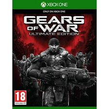 Gears of war édition intégrale Xbox One game brand new